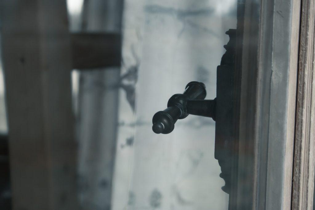 originale Fenstergriffe